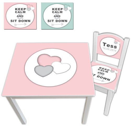 kindertafel-en-stoel-keep-calm-rrr